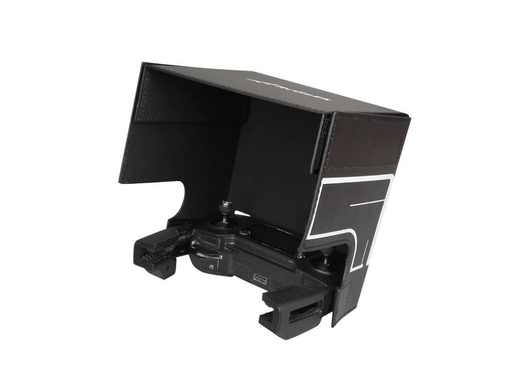 DJI Mavic Pro / Spark RCドローン用アップグレードパーツ  折り畳み式サンシェード