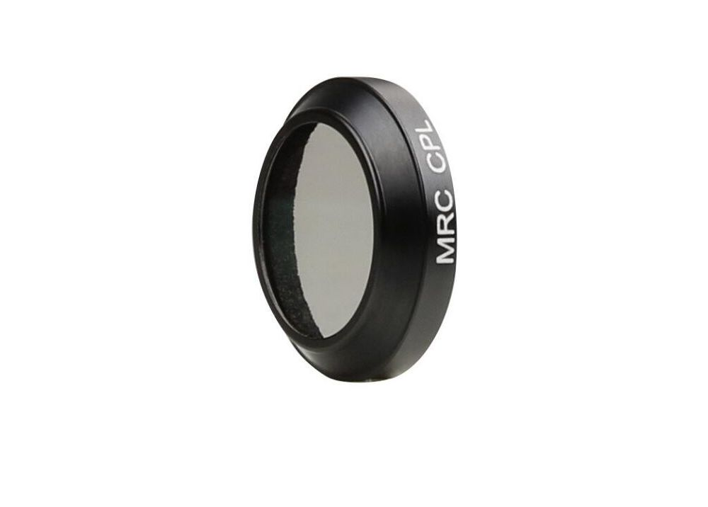 DJI Mavic Proドローン用アップグレードパーツ カメラ用偏光フィルター CPLフィルター