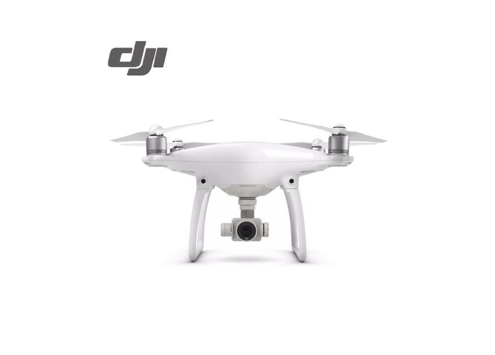 DJI Phantom 4  FPVドローン クアッドコプター  RTF  4Kカメラ搭載