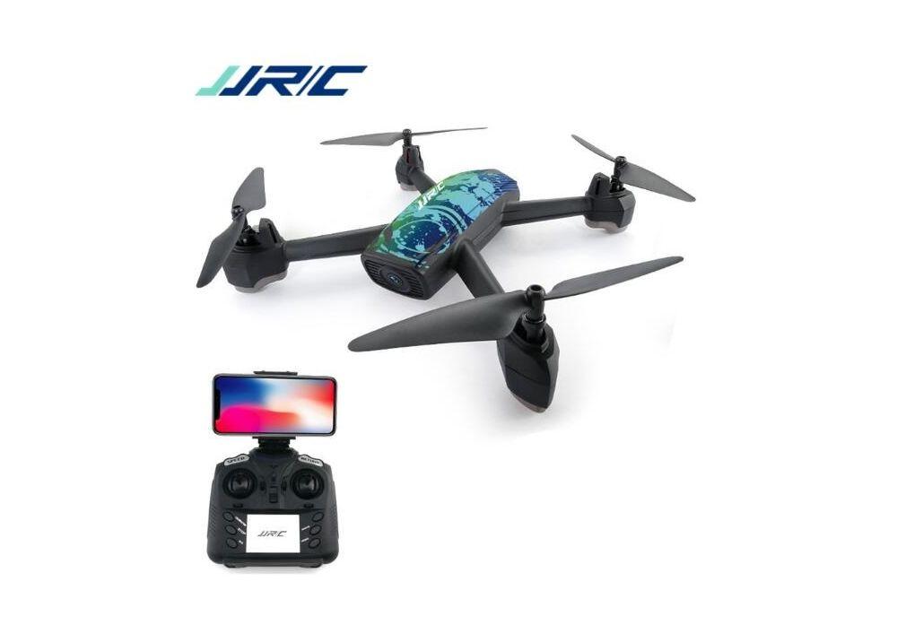 JJRC H55 TRACKER WIFI FPV GPS ドローン 720P HD カメラ付く RTF 2.4GHz
