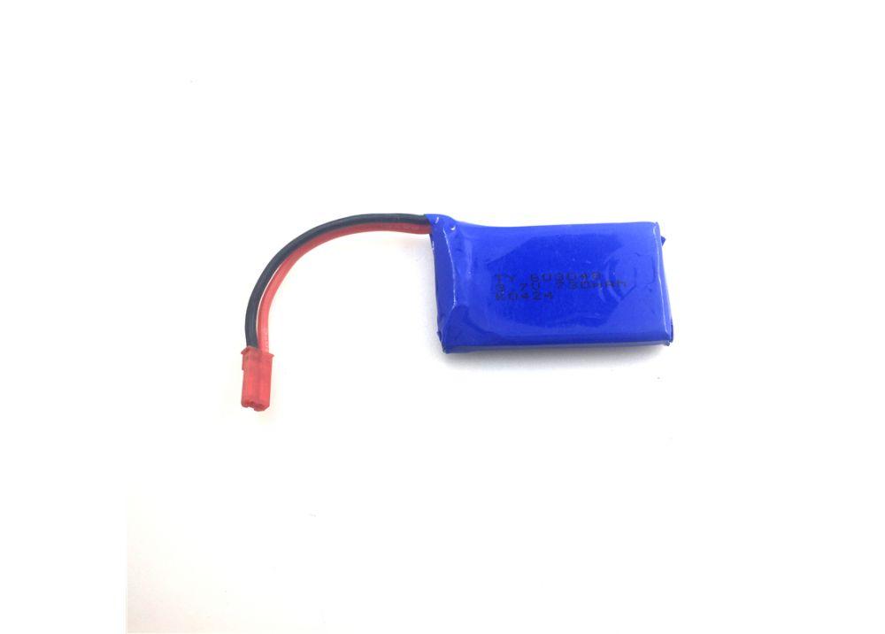WLtoys V636 V686 V686G V686K V686J Q222 Q222G 用 3.7V 730mAh バッテリー