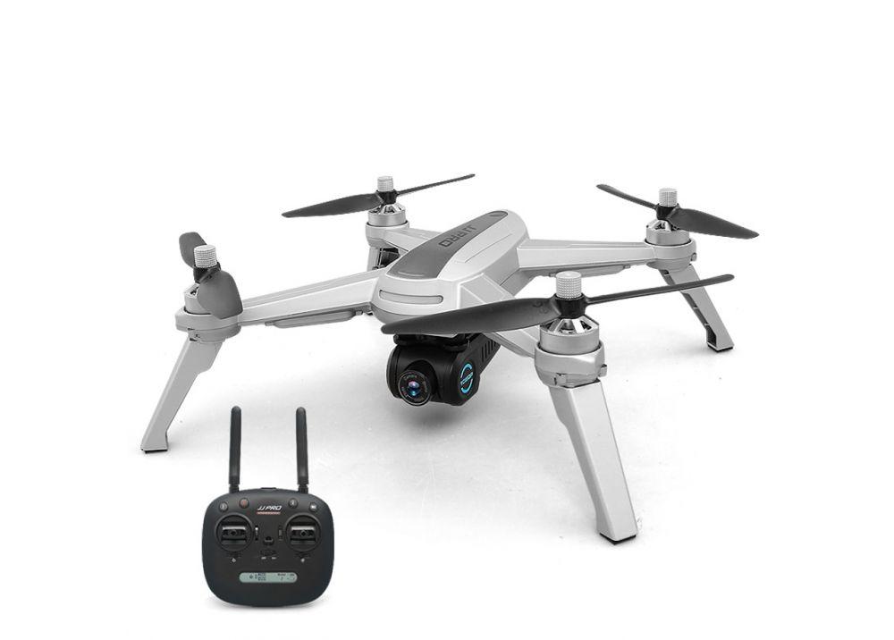 JJRC JJPRO X5 EPIK 5G WIFI FPV GPS ブラシレス RC クアッドコプター  1080Pカメラ&フォローミー モード付き