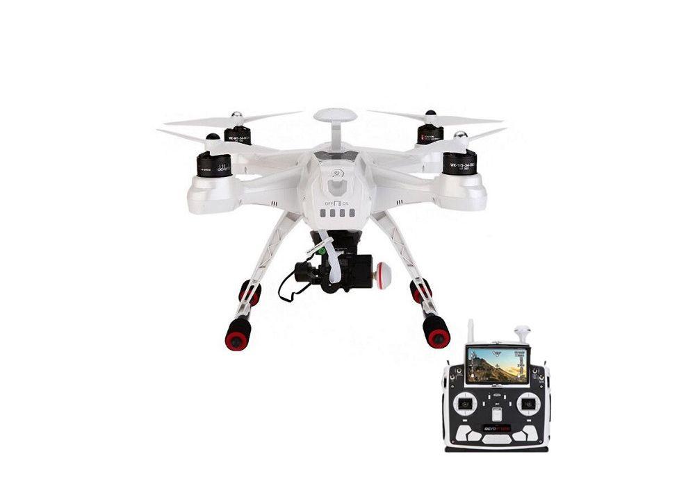 Walkera QR X350 Premium GPS デュアルナビゲーション FPVドローン DEVO F12E / G-3Dジンバル/ Look+ カメラ 付