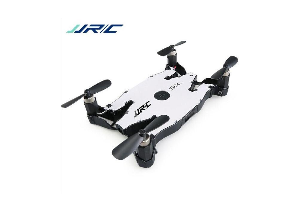 JJRC H49 H49WH SOL WIFI FPV RC クアッドコプター ミニドローン 720Pカメラ搭載  高度ホールド&へドレスモード機能付く