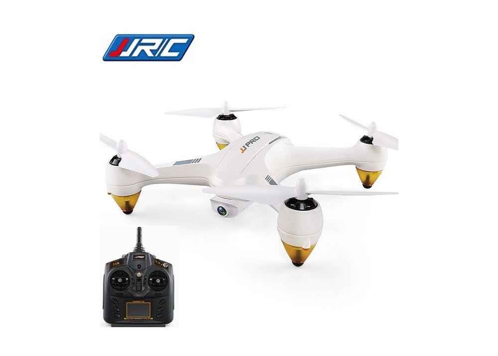 JJRC  JJPRO X3 HAX ブラシレス WIFI FPV RC クアッドコプター 1080P HD カメラ & GPS ポジショニング機能 RTF 2.4GHz