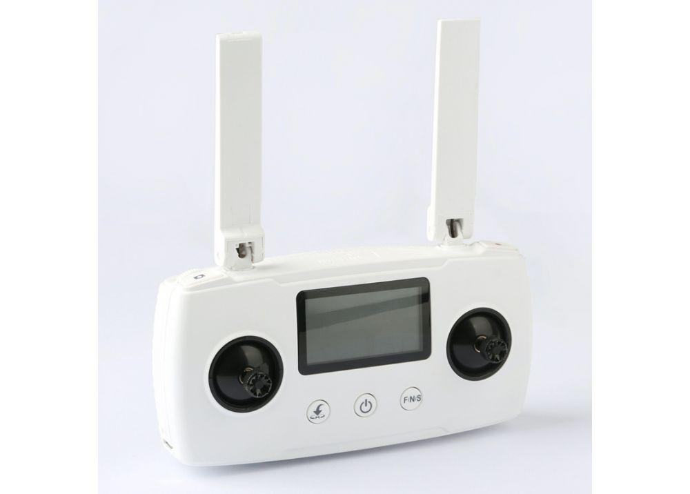 オリジナル Hubsan Zino 2 / Zino 2 + PLUS RCドローン用 パーツHT018送信機 ZINO2+0-03
