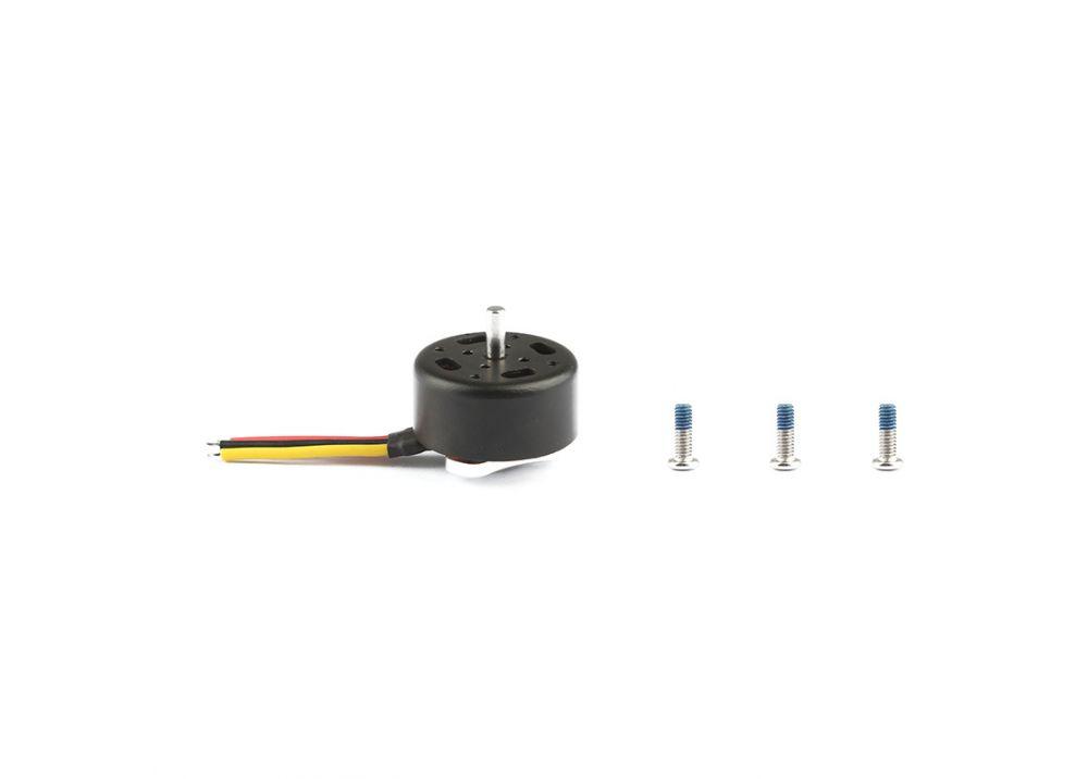 Hubsan H117S ZINO GPSドローン用スペアパーツ ブラシレスモーター(長いケーブル)