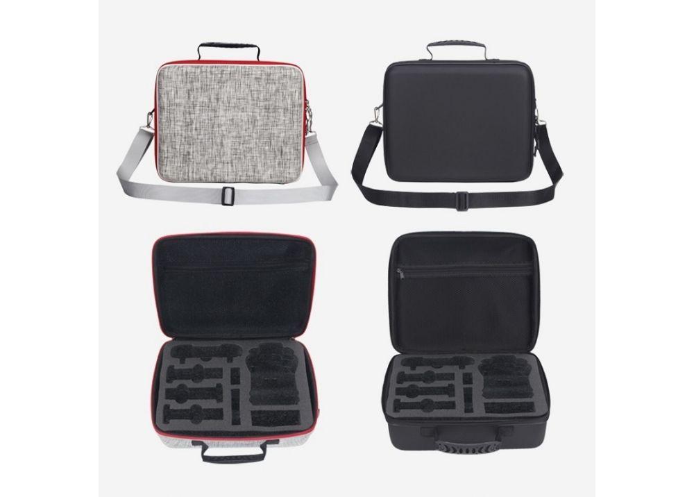 Hubsan Zino H117S RCドローン用パーツ ショルダーバッグ 収納バッグ スーツケース