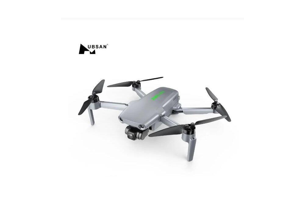 Hubsan ZINO Mini PRO 249g GPS 5G WiFi FPVドローン 4K 30fpsカメラ&3軸ジンバル 付き 3D障害物検知  40分飛行可能