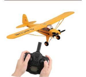 XK A160 3D / 6G 5CH ブラシレス固定翼 RTF 2.4GHz