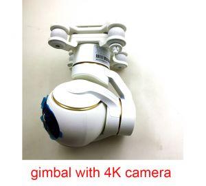 XIAOMI Mi Drone 4Kバージョン用スペアパーツ カメラ付きジンバル
