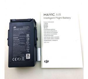 純正品 DJI Mavic Air インテリジェント フライト2375 mAhバッテリー